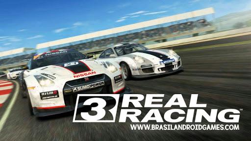 Download Real Racing 3 v5.4.0 APK + MOD DINHEIRO INFINITO + DATA - Jogos Android