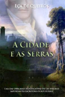 A Cidade e as Serras pdf epub mobi download