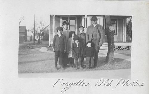John Fortmann Family DL ant