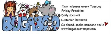 Bugaboo Sponsor Graphic