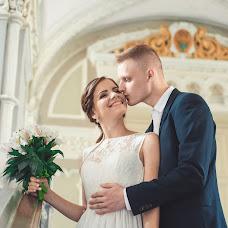 Wedding photographer Elizaveta Gubanova (gubanova19). Photo of 15.10.2017
