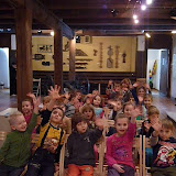 21.03.2013 Wizyta w Muzeum Etnograficznym