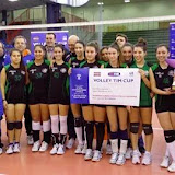 FINALISTA TIM CUP 2014 VIVI VOLLEY
