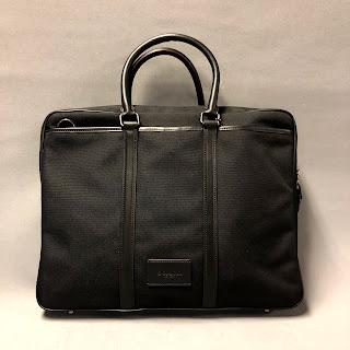 Coach NEW Briefcase