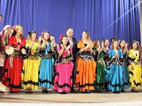 47 Ilyenek vagyunk, nemzetközi folklórfesztivál résztvevője volt a török csoport is.jpg