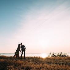 Свадебный фотограф Андрей Лысенко (liss). Фотография от 05.09.2017