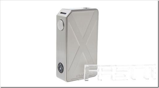 6300400 8 thumb%25255B2%25255D - 【海外】「Vivappower Coltvolt Box Mod」「SMOK X Cube Ultra 220W TC Mod」「Tesla Invader III 240W」「Sprint E-liquid」