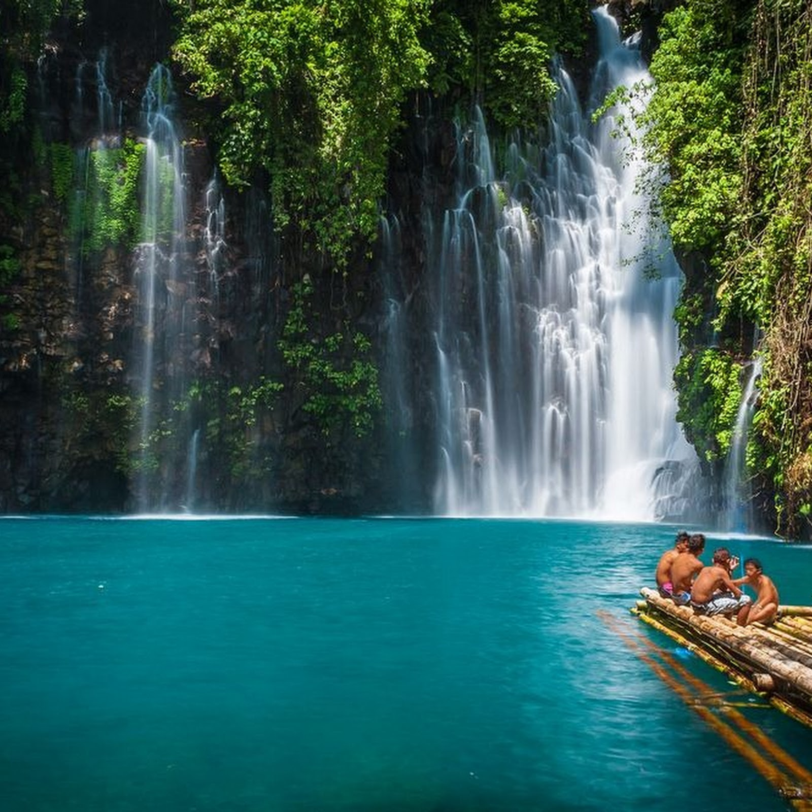 Iligan, The City of Majestic Waterfalls