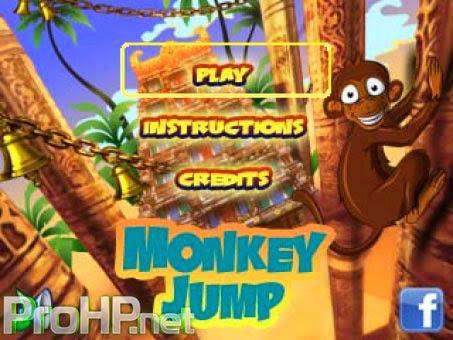 MonkeyJump Lite v1.0.1