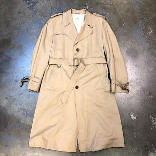 Aquascutum Trench Coat