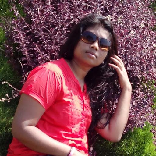 Ranjita Sajjan