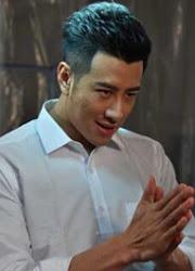 Qi Ling China Actor