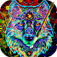Coloring Book For Adults Free 【ColorWolf】 🐺| 🇺🇸 (app)