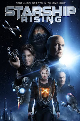 Starship: Rising (2014) BluRay 720p HD Watch Online, Download Full Movie For Free