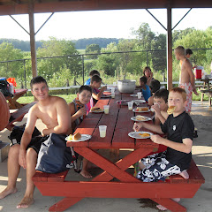 2012_07a (Swim Party)