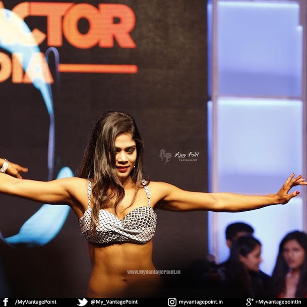Rutuja Hegshetye in fitness model competition, Rutuja Hegshetye sexy photos, Rutuja Hegshetye in bikini