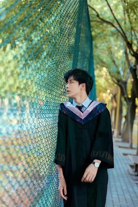 Chen Yelin China Actor