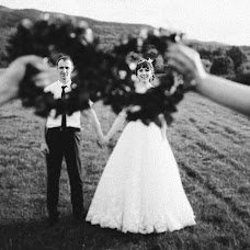 Wedding photographer Roman Gecko (GetscoROM). Photo of 16.05.2017