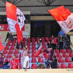 DVTK - Somorja kosárlabda 2013.10.05.