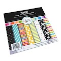 Poppin Patterned Paper
