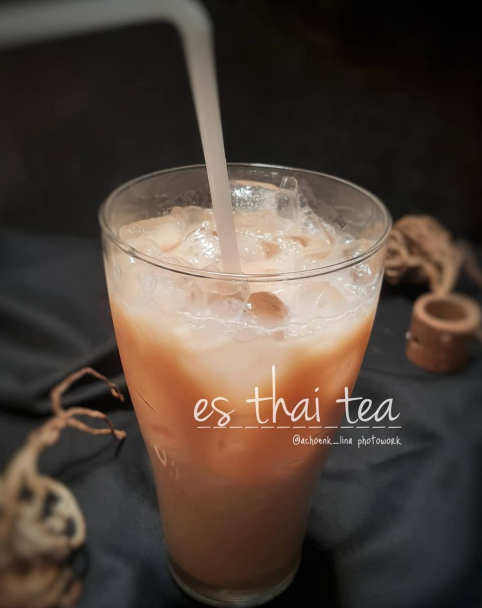 Es Thai Tea