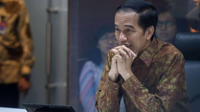 Tolak Presiden 3 Periode, PKS: Kepemimpinan Jokowi Tak Spesial Untuk Dilanjutkan