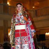 الملابس التونسية التقليدية