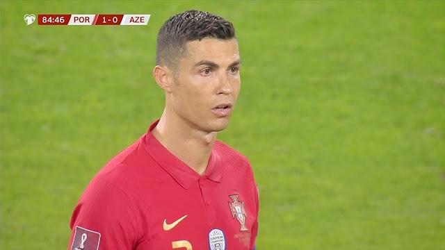 Portugal Perlukan Gol Sendiri Lawan Untuk Menang.