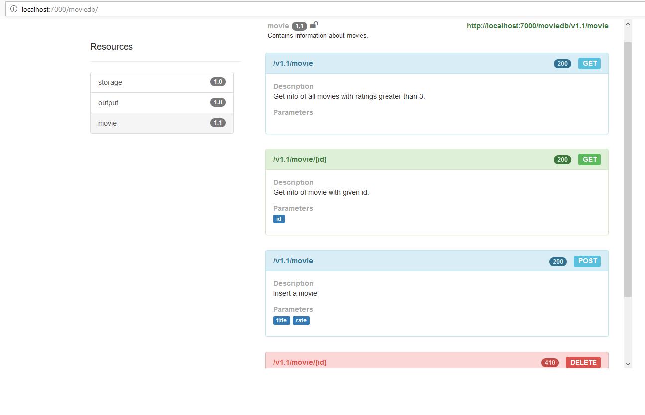 Metamug API Docs