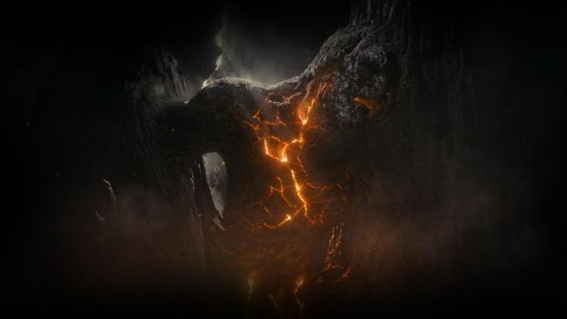 wrath of the titan