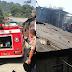 4 Rumah Dilalap Api di Sukabumi,15 Jiwa Mengungsi