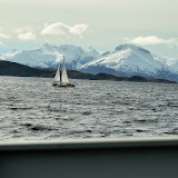 Photos from Dietmar Kliewer taken in Canal brecknock from the Punta Arenas ferry