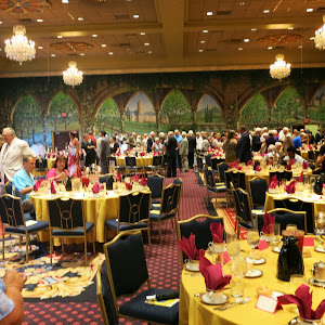 July 20, 2013 50th Anniversary Celebration Banquet