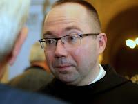 Jáki Sándor Teodóz bencés szerzetes nevében átvett díj.JPG