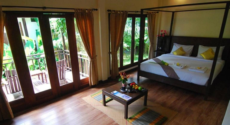 Lanta Klong Nin Beach Resort