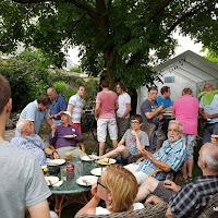 2016-07-20 NUATH BBQ beej JosL