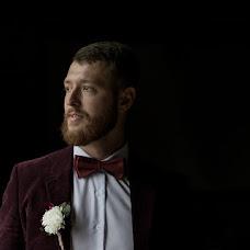 Wedding photographer Maksim Tabolin (tabolin). Photo of 27.09.2016