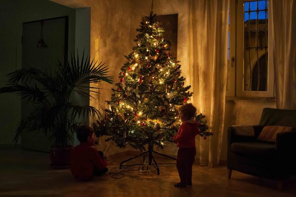 la meraviglia del Natale di antonioromei