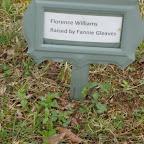 Grave discovered through Gleavesfamily.com