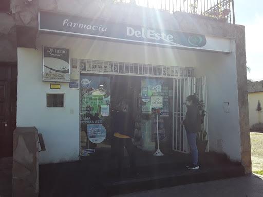 FARMACIA DEL ESTE I