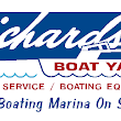 Richardson's Boat Yard & Marina
