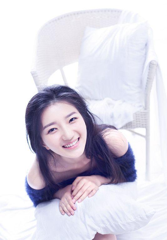 Bai Hui Zi  China Actor
