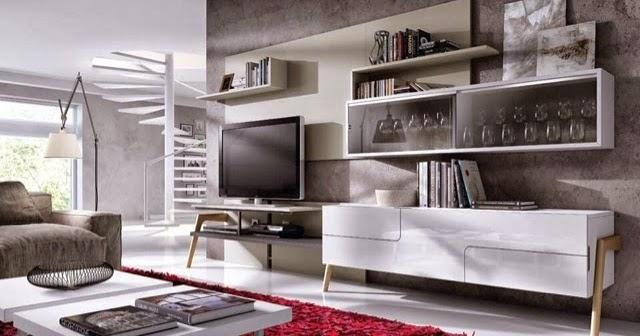 Tienda muebles modernos muebles de salon modernos salones - Almacenes de muebles en madrid ...