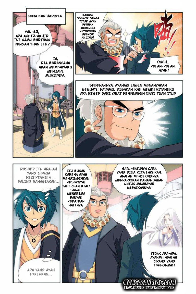 Dilarang COPAS - situs resmi www.mangacanblog.com - Komik battle through heaven 018 - chapter 18 19 Indonesia battle through heaven 018 - chapter 18 Terbaru 8|Baca Manga Komik Indonesia|Mangacan