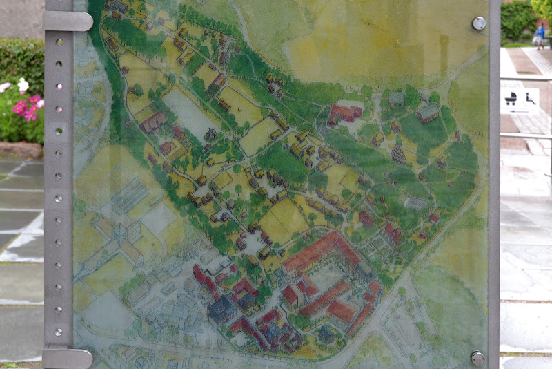 Buities muziejaus planas