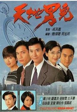 Thiên Địa Nam Nhi (SCTV9)