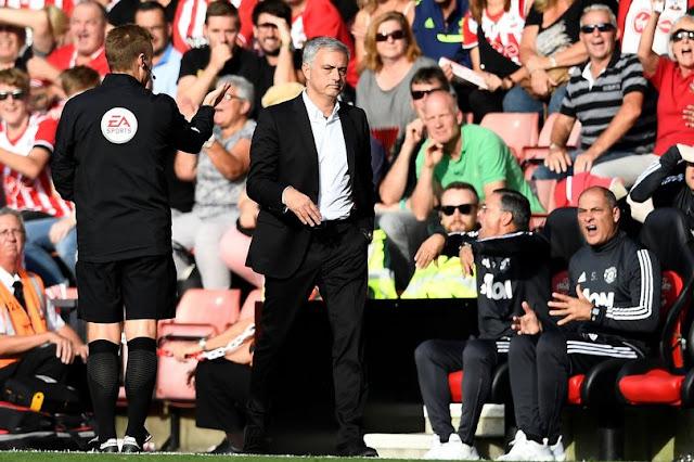 Mourinho reveals why he can't rest Lukaku yet
