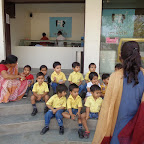 Field Trip To Ice-cream Parlour (Nursery) 23.04.2015
