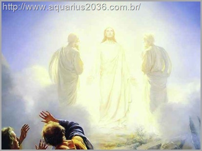 Espiritos Santos da igreja