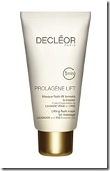 Decleor Lifting Flash Mask
